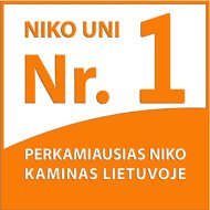 Niko Uni nr 1